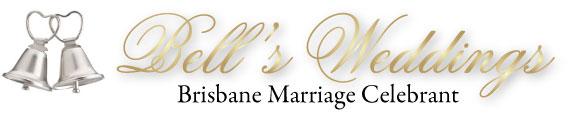 Bells Weddings Logo